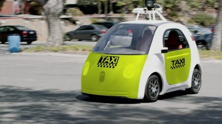 self-car